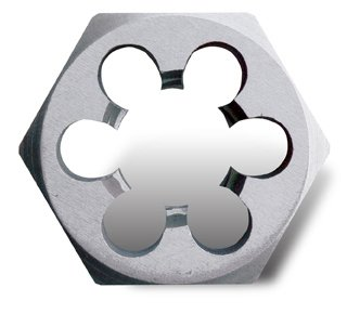 Chrome Alloy Button Dies and Die Nuts