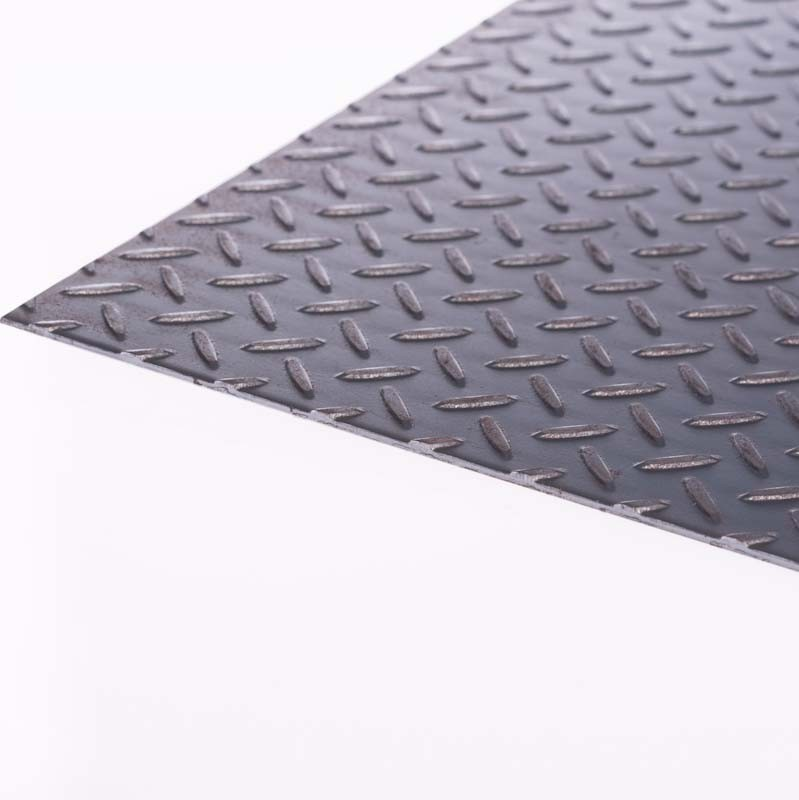 Tread/Floor/Chequer Plate