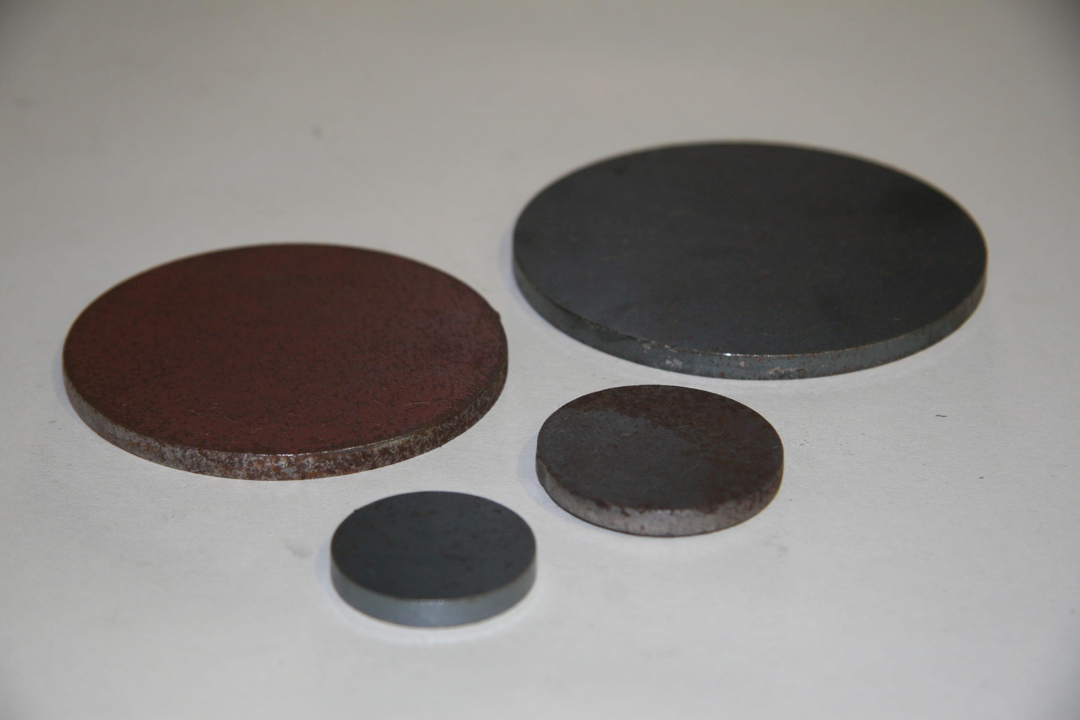 Discs (Blanks)