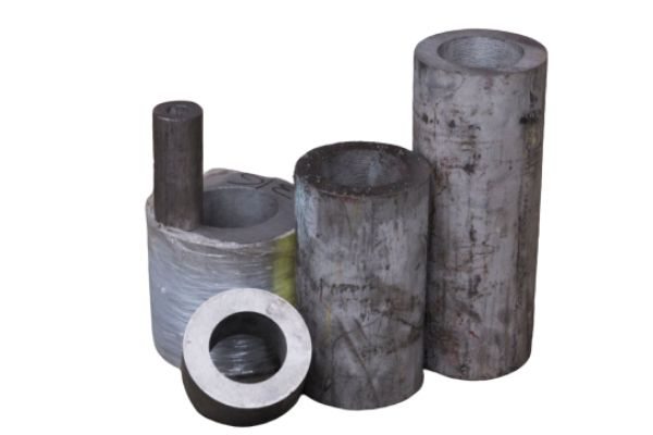 Buy Steel 316 Stainless Steel Hollow Bar 75x50 Hollow Bar 316 - As Rolled