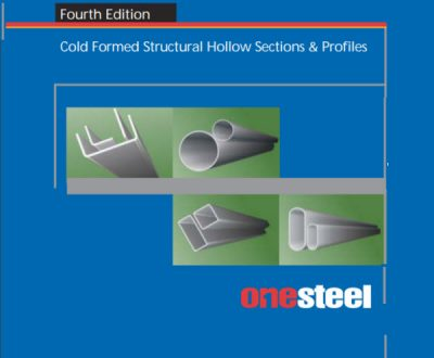 Structural Cold-Formed Hollow Sections and Profiles
