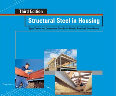 Structural Steel in Housing Guide
