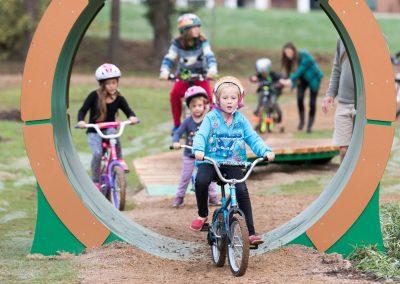 Skateparks to sanctuaries with Edcon