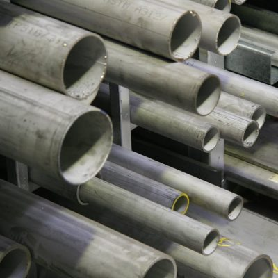 What are the differences between 304 and 316 stainless steel?