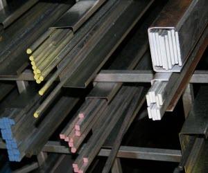 BMS Bright Mild Steel