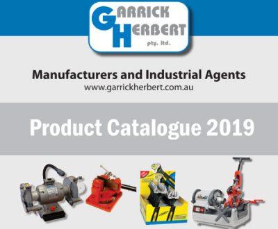 Garrick Herbert Catalogue 2019