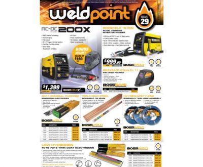Dynaweld Weldpoint
