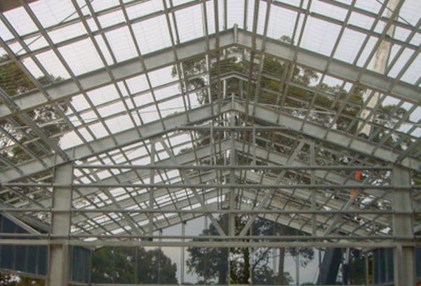 Rafter beam
