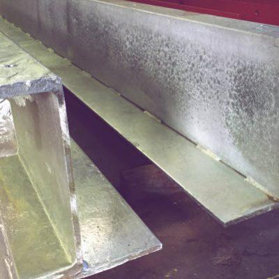 Builder's steel 101
