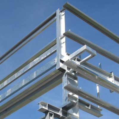 How to choose the right steel coating for the job