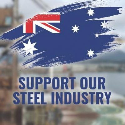 Australian steel: unrivalled quality and durability