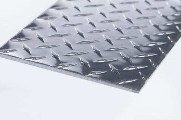 Aluminum grades