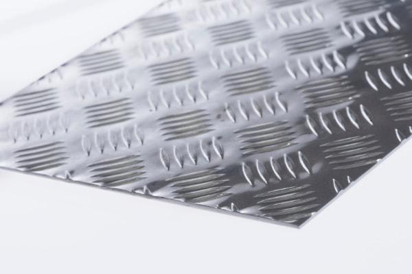 Aluminum tempering designation