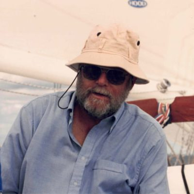 Vale Jeff Edmunds, Founder of Edcon Steel