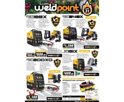 Weldpoint (Issue 31)