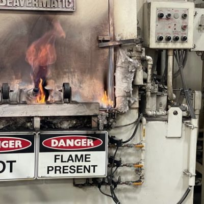 Heat Treating Processes for Metals