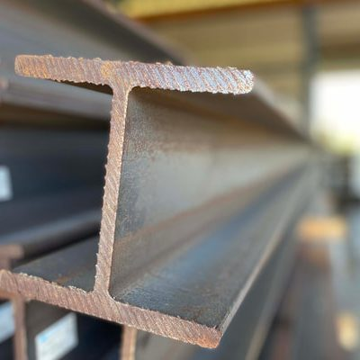 Beginners' guide to structural steel beams