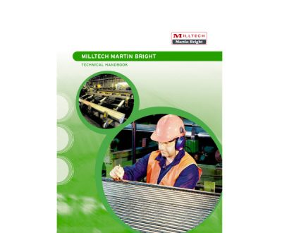 Milltech Martin Bright Technical Handbook
