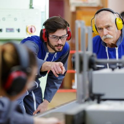 Supporting the WorldSkills Competition