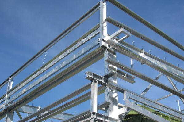 Steel applications